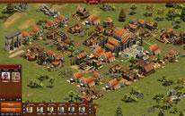 Forge of Empires ждет строителей империи