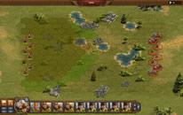 Армии ведут стратегические сражения